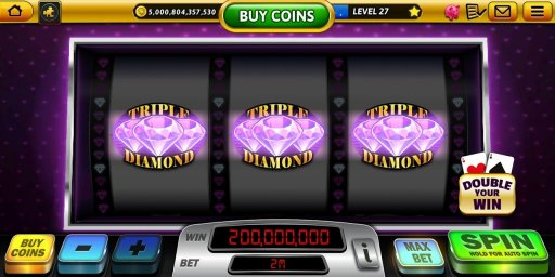Win Vegas Casino - 777 Slots & Pub Fruit Machines screenshot 10