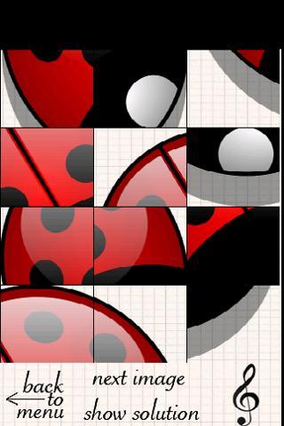 Squares - Animals screenshot 2