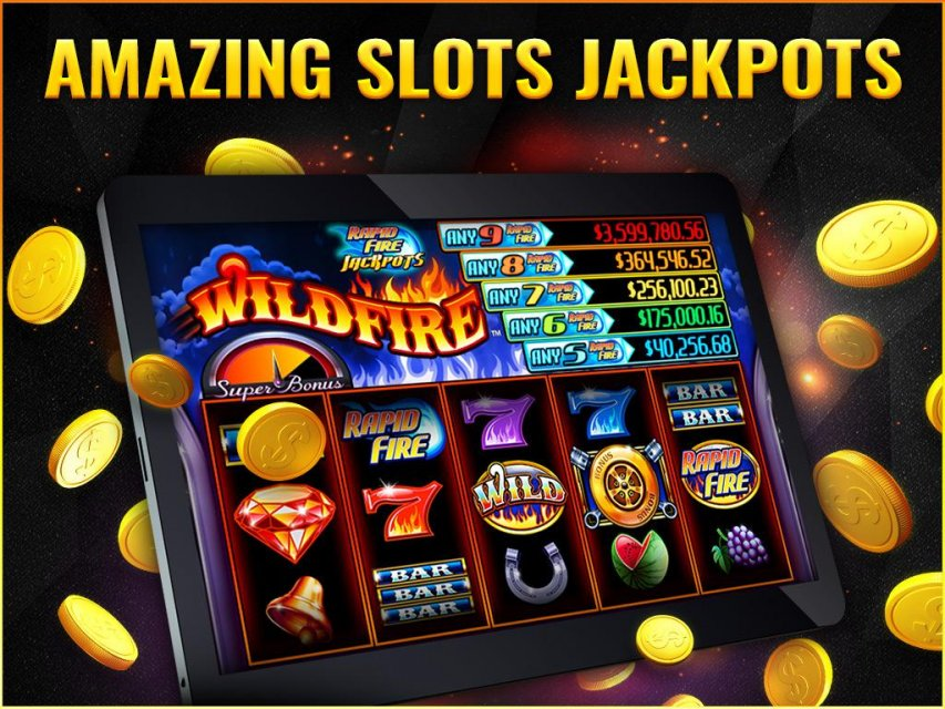 free online slots for fun  download