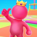 Party Royale-Do Not Fall Knockout Royale .io Games