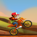 Hill Crazy Bike Racing