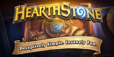 Hearthstone Screen