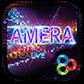Amera. GO Launcher Theme