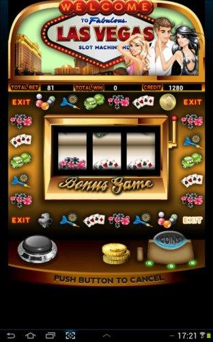 Bonne slot machine