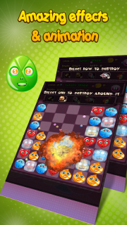 Jelly Pop screenshot 3