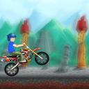 Conane Moto Bike