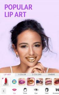 YouCam Makeup - Selfie Editor & Magic Makeover Cam screenshot 8