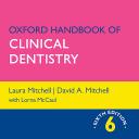 Oxford Handbook Clin Dentistry