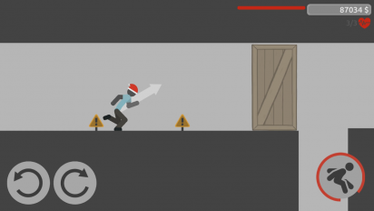 Stickman Backflip Killer 4 v 0.1.2 (Mod Money) 3