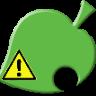 Icona ACNL Warning (ITA)
