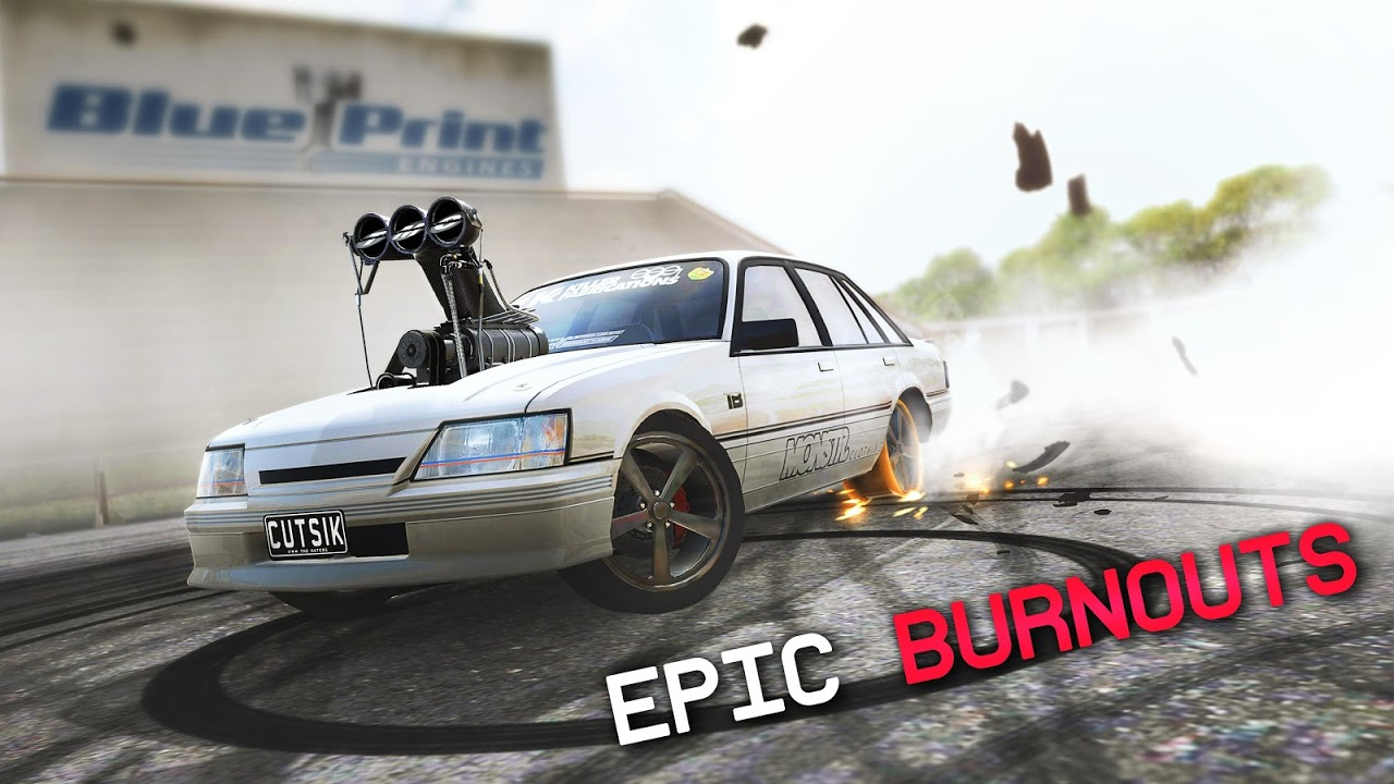 Torque Burnout screenshot 2