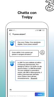 My3 | Area Clienti 3 screenshot 5