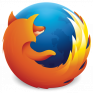 firefox browser fast private icon