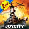 Ícone WARSHIP BATTLE:3D World War II