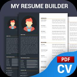 Pocket Resume Builder App Professional Cv Maker 107 Download Apk