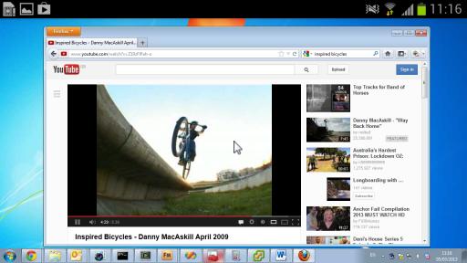 VNC Viewer screenshot 13
