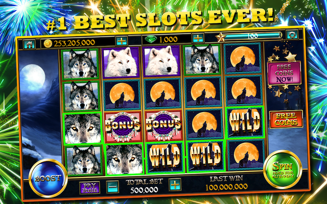 slots wolf free slot machines 7 2 download apk for android aptoide