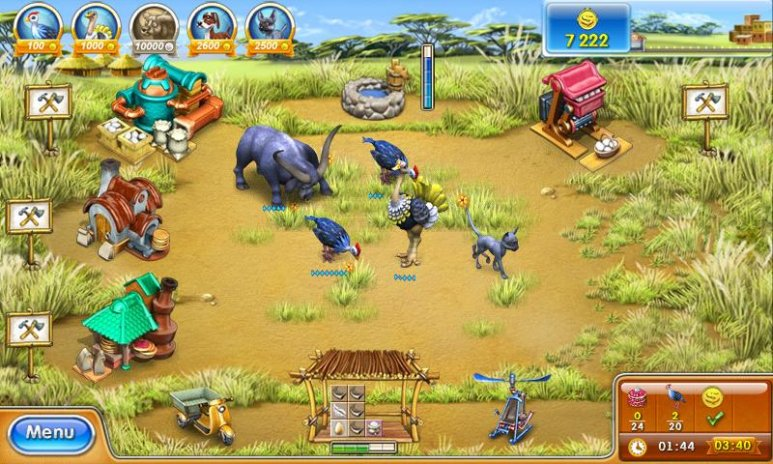 farm frenzy 5 game free download for pc
