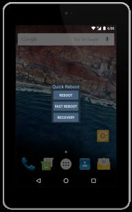 Quick Reboot Pro [ROOT] screenshot 2