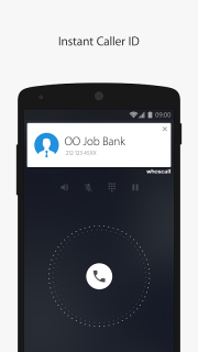 Whoscall- Caller ID&Block screenshot 1