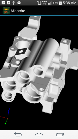 Free 3D STL Viewer 3 2 Download APK for Android - Aptoide