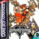 Top Kingdom Hearts - Chain of Memories GBA