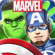 MARVEL Avengers Academy beta