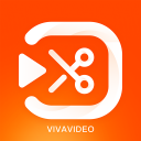 Viva Video Editor - Snack Video Maker with Music