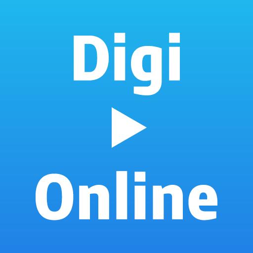 DIGI Online HU
