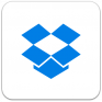 pictogramă dropbox