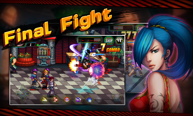 Final Fight - Download APK for Android - Aptoide