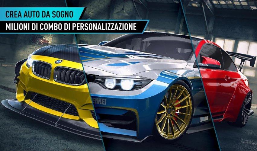 Need for Speed: NL Da Corsa screenshot 3