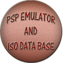 Game Database For PPSSPP file ISO Downloader