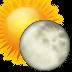 Local Sun and Moon