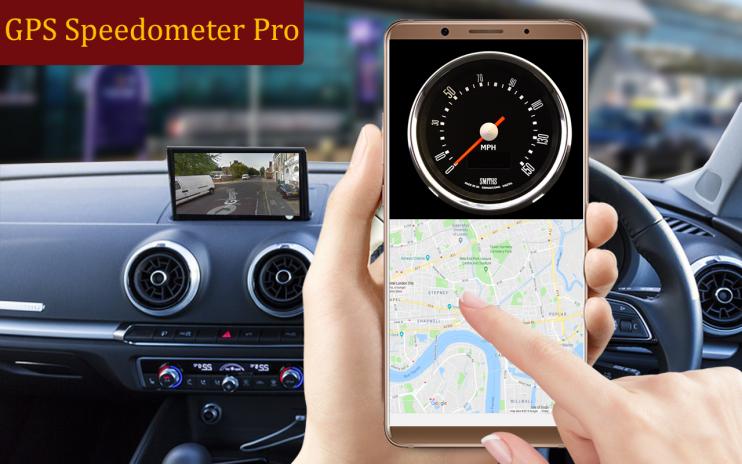 Download gps speedometer pro apk | GPS Speedometer PRO for