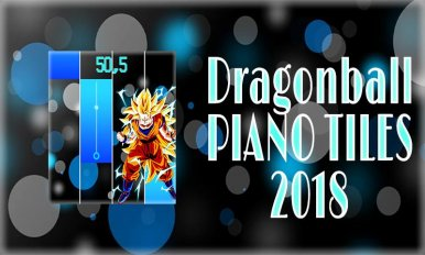 Dragonball Piano Tiles 2 0 Descargar APK para Android - Aptoide