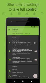 Rotation - Orientation Manager screenshot 10