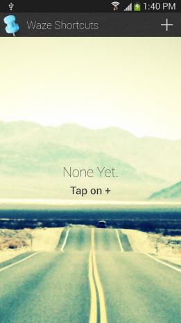 Waze Shortcuts (Widget) 2 00 Download APK for Android - Aptoide