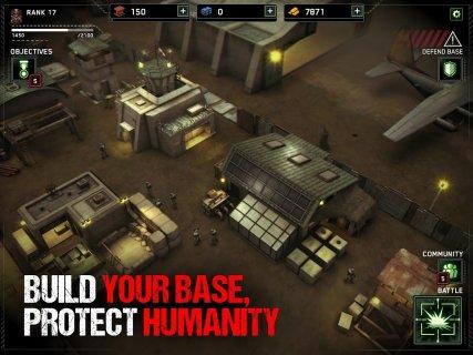 Zombie Gunship Survival screenshot 9