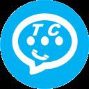 Tiktochat - Free video calls & secure messenging