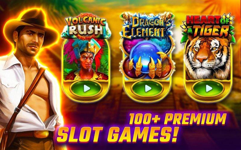 Indian spirit free slots