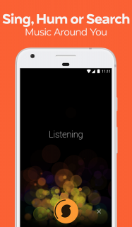 SoundHound ∞ Music Search screenshot 3