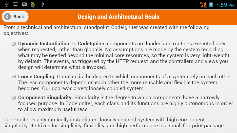 codeigniter user guide 1 0 6 download apk for android aptoide rh codeigniter user guide en aptoide com CodeIgniter MVC CodeIgniter Modules