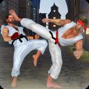 Karate Fighting Offline Games: Real Kung Fu Fight