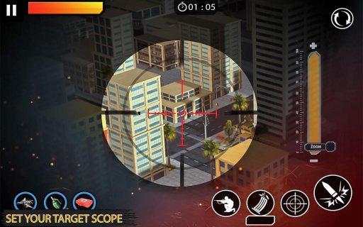 Ultimate Sniper Assassin Kill Shooter screenshot 6