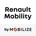 Renault Mobility by Mobilize