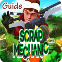 Guide for Scrap Mobile Mechanic Game