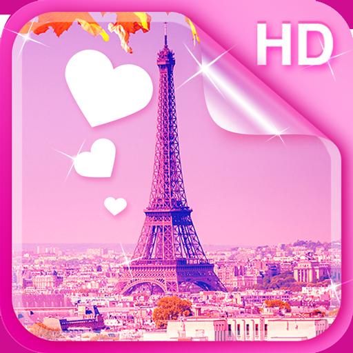 Paris Wallpaper Animasi 2.3 Unduh APK untuk Android - Aptoide