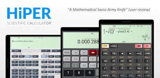 Resultado de imagen de HiPER Calc Pro v7
