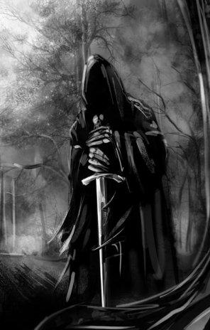grim reaper wallpapers Screenshot 1 ...
